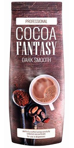 Cocoa Fantasy Dark Smooth