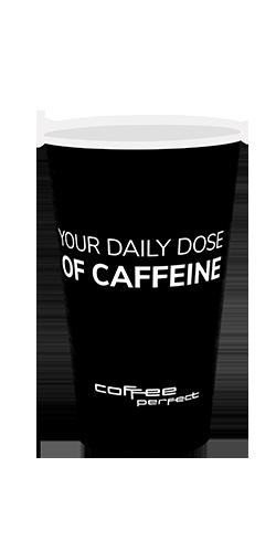 Coffee to go bægre 400ml