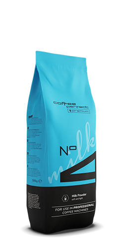 Milk Powder No. 4 - soft & light