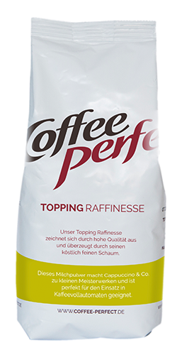 Topping Raffinesse