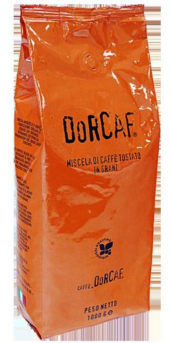 Caffè Orange Blend