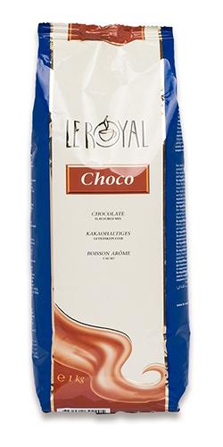 Choco Blue