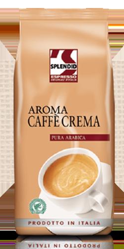 Aroma Caffè Crema