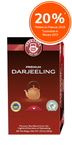 Darjeeling Premium Selection