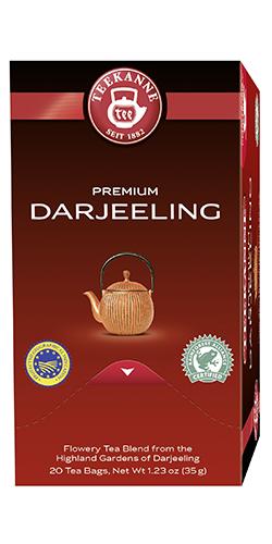 Darjeeling Premium Selection