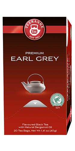 Earl Grey Premium Selection