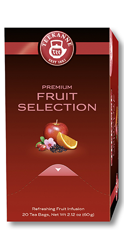 Fruit Premium Selection
