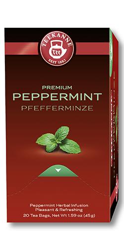 Peppermint Premium Selection