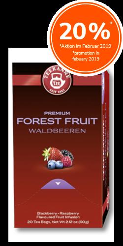 Skovbær Premium Selection