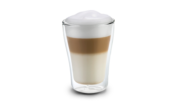 coffee perfect drikke Latte Macchiato