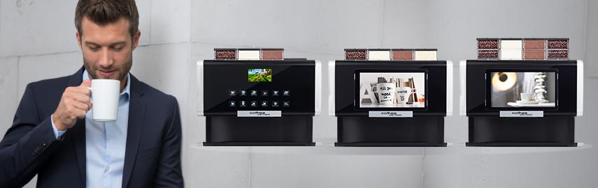 coffee perfect fuldautomatiske kaffemaskiner ELEGANZA