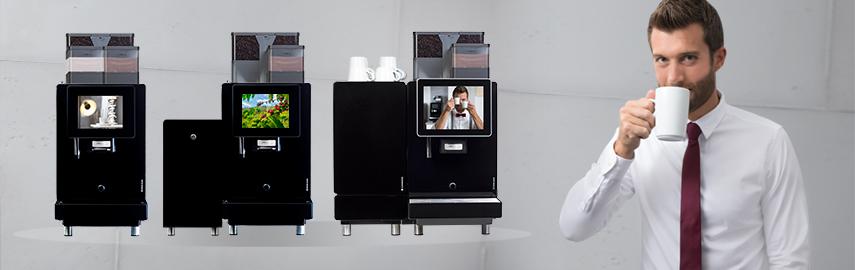 coffee perfect fuldautomatiske kaffemaskiner PERFORMANCE