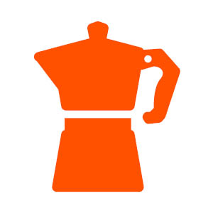 Icon espresso maker