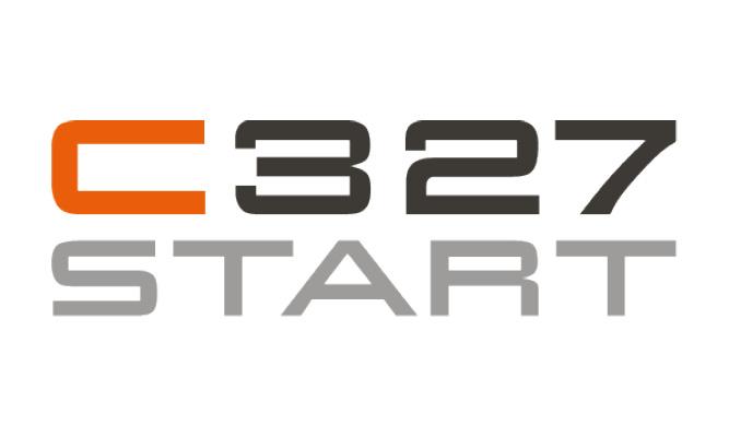 Logo C327