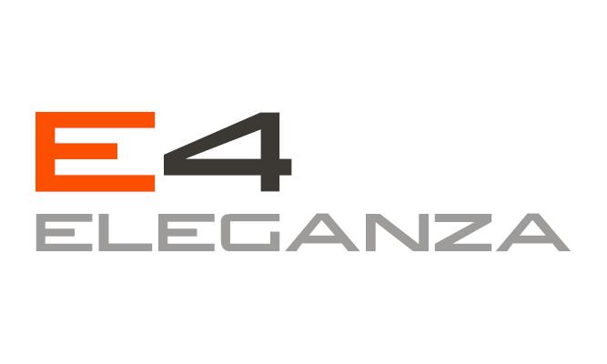 Logo Eleganza E4