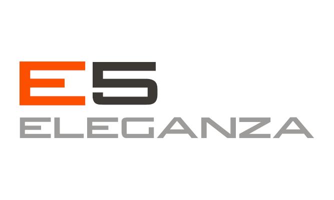Logo Eleganza E5