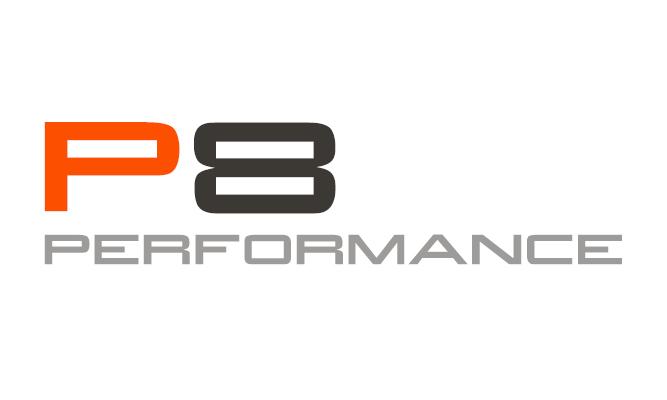 Logo P8
