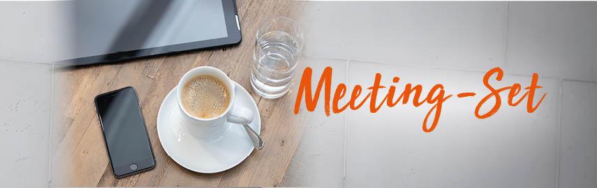 Meeting-Set
