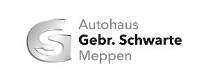 Logo Autohaus Schwarte