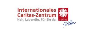 Logo Caritas Zentrum Köln