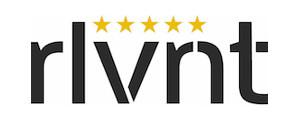 Logo rlvnt GmbH