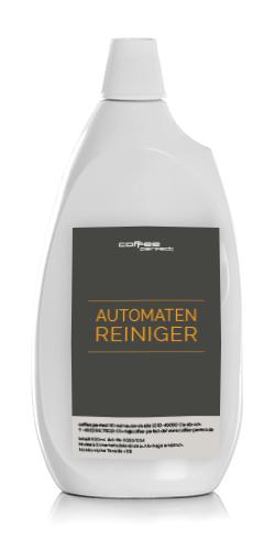 Automatrengøring, 500 ml
