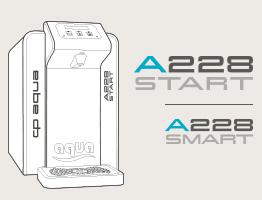 A228 START & A228 SMART
