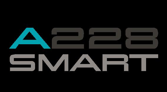 Logo A228 Smart