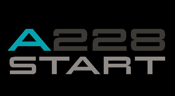 Logo A228 Start